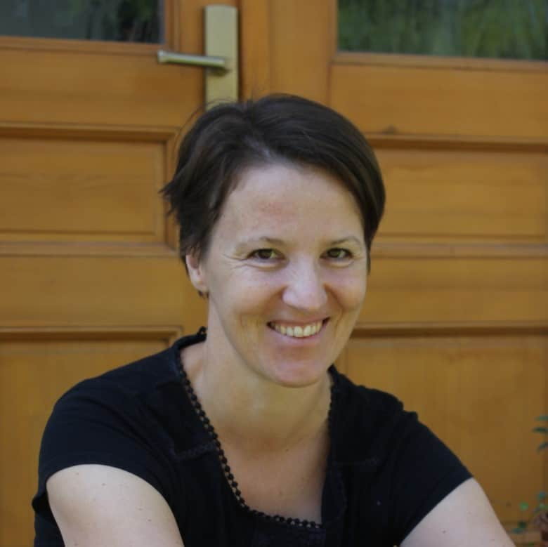 Barbara ŠIMENC